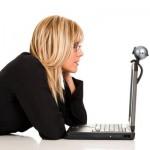 Conversar com mulheres online – O que pode e o que não pode dizer