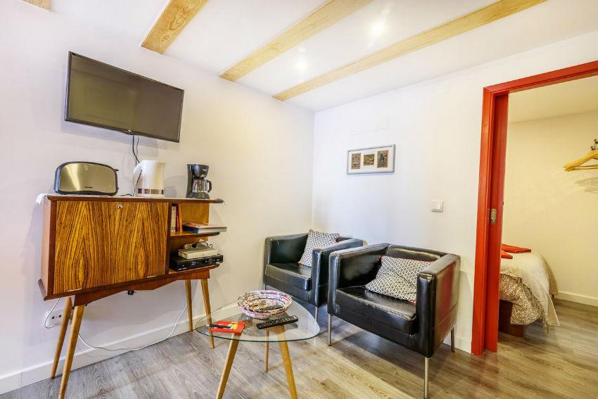 Alfama's Nest Adiça Apartamento